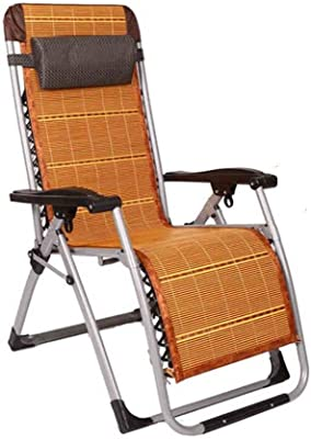 Reclinables Duo Silla Plegable Zero Gravity Lounge Chair ...