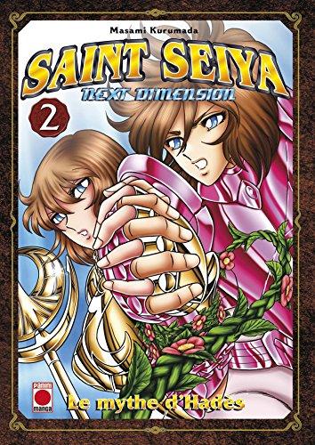Saint Seiya Next Dimension T02