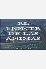 El monte de las ánimas (Spanish Edition) Kindle Edition