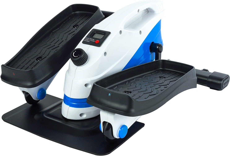 PTPEPL Under Max 43% OFF Desk Max 48% OFF Bike Pedal Quiet - Eliptic Compact Exerciser