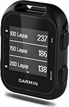 $99 » Garmin Approach G10, Compact and Handheld Golf GPS with 1.3-inch Display, Black (010-N1959-00)-Worldwide Version(Renewed)