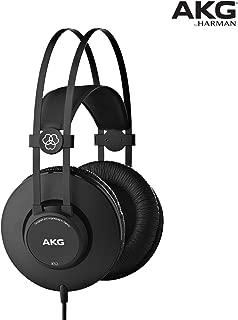 AKG 爱科技 K52 封闭式耳机