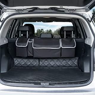 HCDSWSN 1Set Voiture Arri/ère Coffre Colonne S/écurit/é Liner Blind Cover Cargo Shield Accessoires Auto pour Mercedes Benz GLK 300