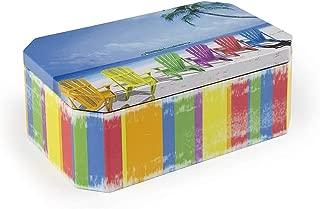decorative tins wholesale