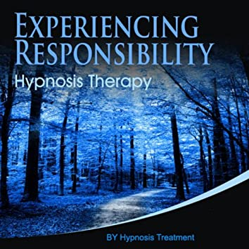 Experiencing Responsibility Hypnosis Therapy - Single