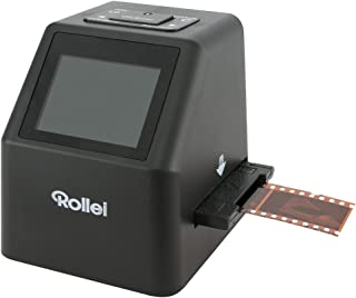 Rollei DF-S 310 SE - Escáner de películas de 14 MP para