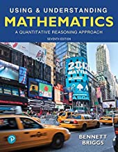 Best mathematics a quantitative reasoning approach Reviews