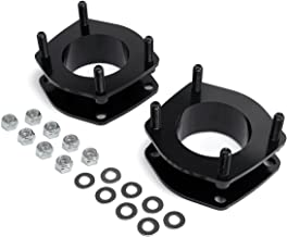 Heavy Metal Suspensions - Fits 2005-2010 Jeep Grand Cherokee WK And 2006-2010 Jeep Commander XK 2.5