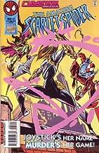 Amazing Scarlet Spider, 2nd Issue, December 1995