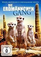 Die Erdmännchen Gang
