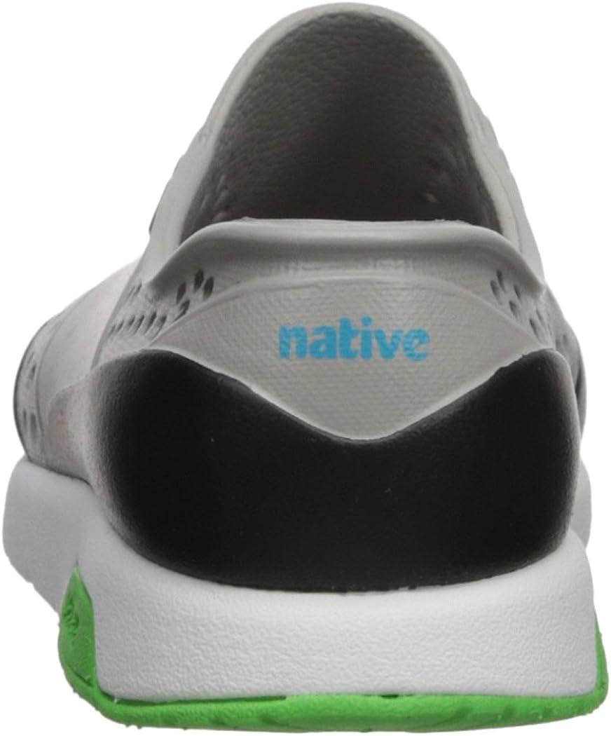 Native Unisex Kids' Lennox Block Print Water Shoe