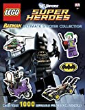 Ultimate Sticker Collection: Lego(r) Batman (Lego(r) DC Universe Super...
