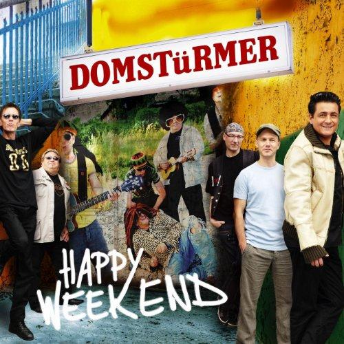 Happy Weekend (German Maxi Version)