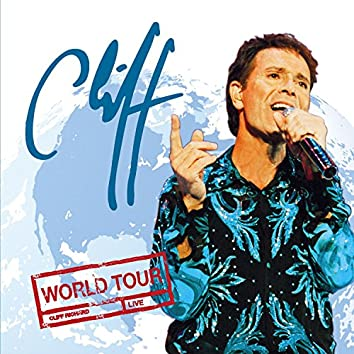 Cliff Richard - World Tour