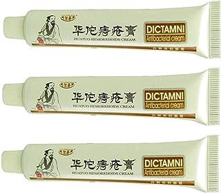 Fast Relief Cream Hemorrhoids Ointment Cream External Gel,3