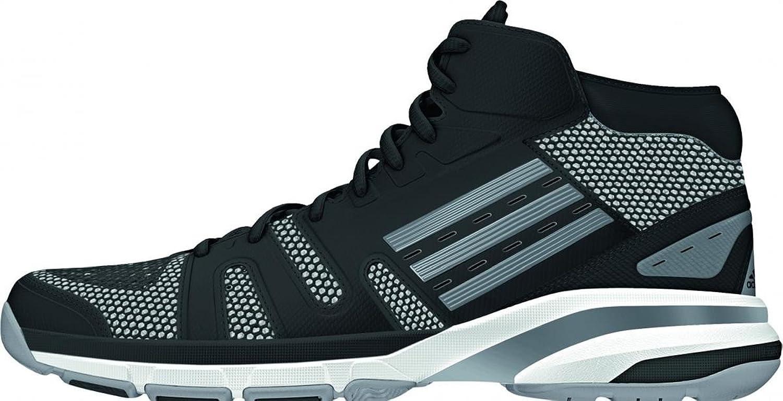 Adidas Volley Light Hi cschwarz tegrme tegrme tegrme tegrme c64aca