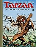Tarzan (Par B Hogarth) T03 - Hogarth) 03