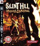 Konami Silent Hill: Homecoming (PS3) vídeo - Juego (PlayStation 3)