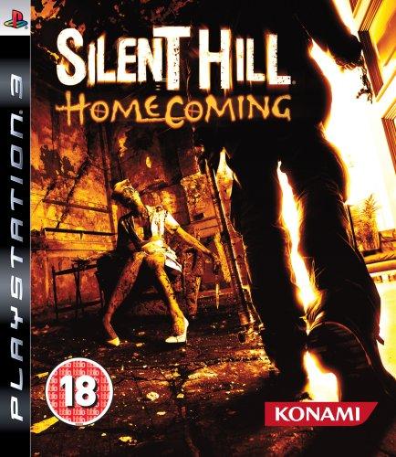 Konami Silent Hill: Homecoming (PS3) videogioco PlayStation 3