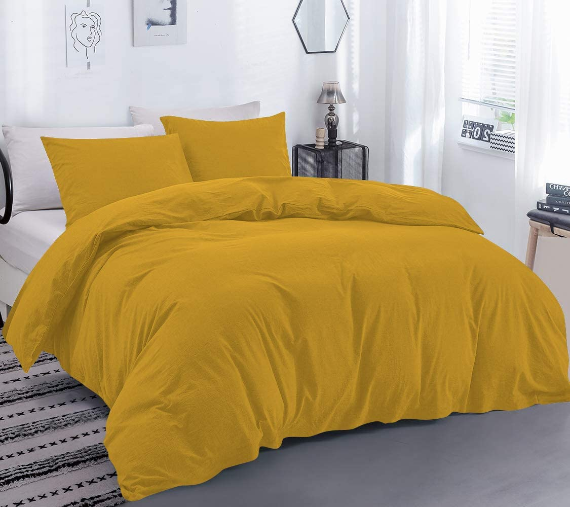 Bedding Castle 1 Piece Duvet Cover Sale item Soft Easy Ultra and Care Reservation 100