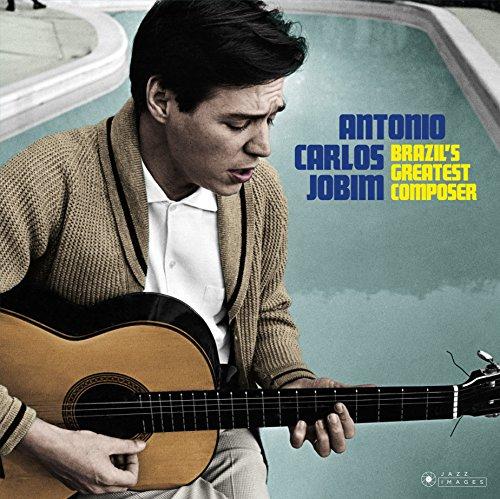 Brazil's Greatest Composer