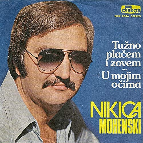 Nikica Mohenski