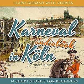 Karneval in Köln audiobook cover art