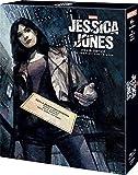 マーベル/ジェシカ・ジョーンズ シーズン1 COMPLETE BOX[Blu-ray/ブルーレイ]