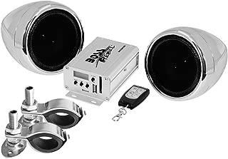 atv bluetooth sound system