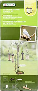 Best gardman bird feeder stand Reviews