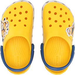 CrocsFunLab Minions Multi Clog (Toddler/Little Kid)