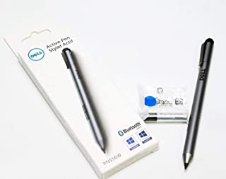 Dell Active Pen for XPS 13 9365 13-inch 2-in-1, Latitude 11 (5175), Latitude 11 (5179), Latitude 7275, Venue 10 Pro (5056),Venue 8 Pro (5855), XPS 12 (9250) Plus Best notebook Stylus Pen Included