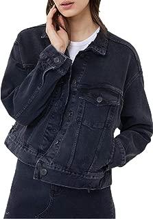 Best oversized denim jackets womens Reviews
