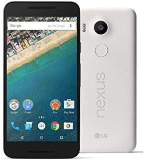 nexus 5 warranty
