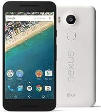 Best lg google nexus 5x h791 Reviews