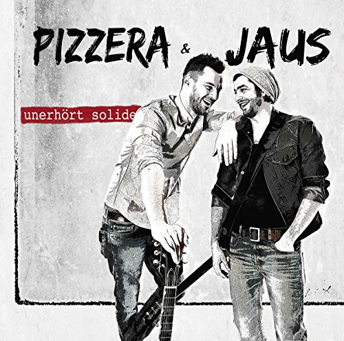 Unerhört Solide [Vinyl LP]