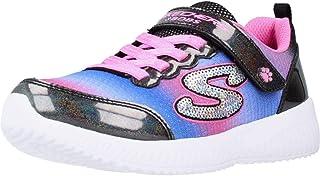 Skechers Bobs Squad, Zapatillas Niñas