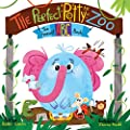 The Perfect Potty Zoo: The Funniest ABC Book (Potty Training Book, Rhyming Book for Kids 2-5 Years Old, Toddler Book, potty training books for toddlers, potty book) (The Funniest ABC Books 2)