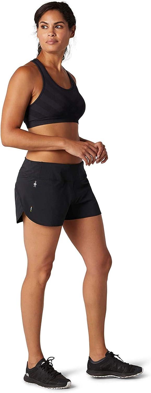 Smartwool Women's Merino Limited time cheap sale Cheap sale Lined Short Sport