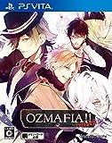 OZMAFIA -vivace- - PS Vita