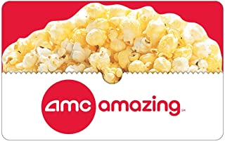 amc movie gift certificate