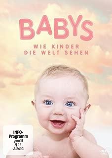 Babys - Wie Kinder die Welt sehen
