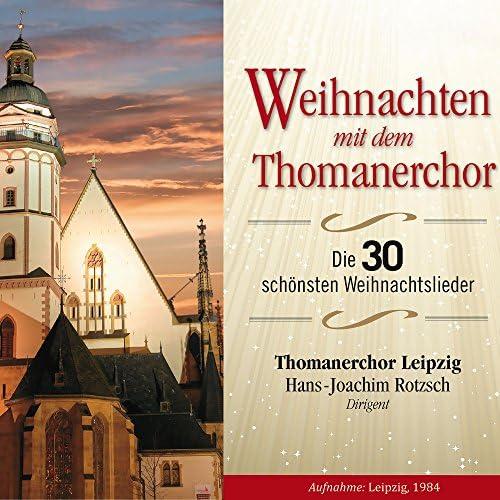 Thomanerchor Leipzig & Hans Joachim Rotzsch