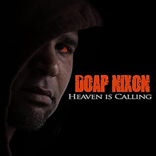 Heaven is Calling (feat. Cynthia Holliday) [Explicit]