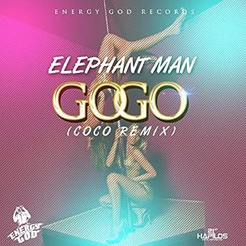 Gogo (Coco Remix)