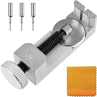 Zacro Montre Bracelet Lien Pin Remover Chasse Goupille Montre Kit de Réparation d'Outils de Watch Band pour Les Horlogers ...