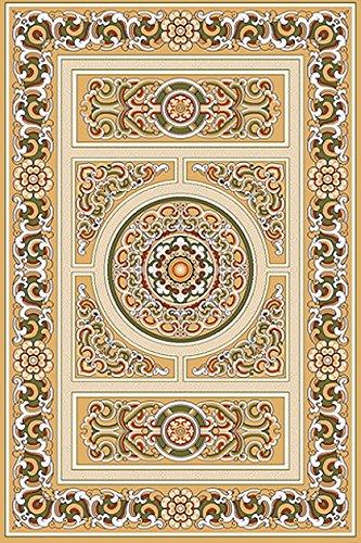 Tappeto Design Asiatico 200x300 cm, Pura Lana !!!