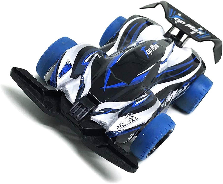 Yingjianjun 2.4G Wireless Remote Control Car, Remote Control Drift Racing Car, Remote Control Plastic High Speed Racing Car, Boy Electric Sports Car Toy Boy Racing Model