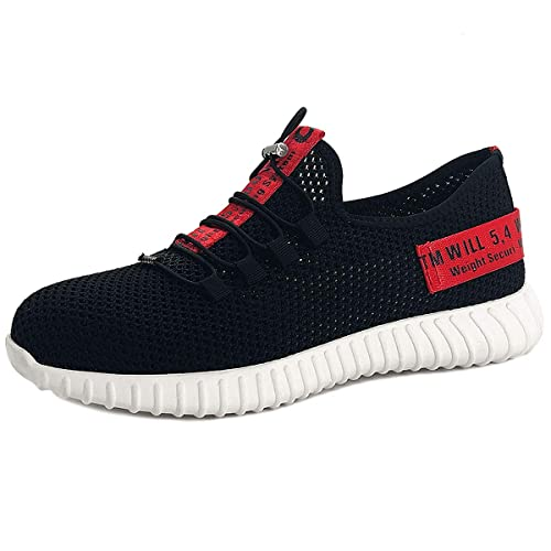 chaussures de sport cb9c1 effe0 Basket Securite Homme: Amazon.fr