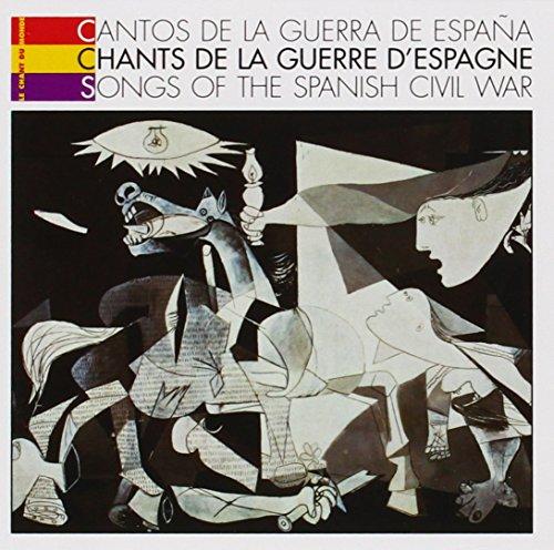 Cantos De La Guerra De España